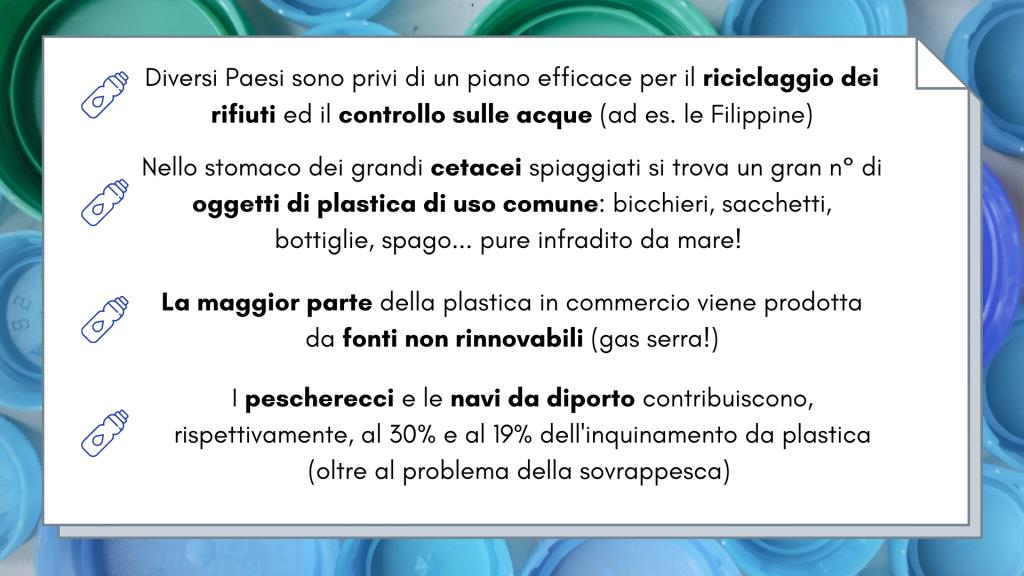 Infografica-plastica-inquinamento