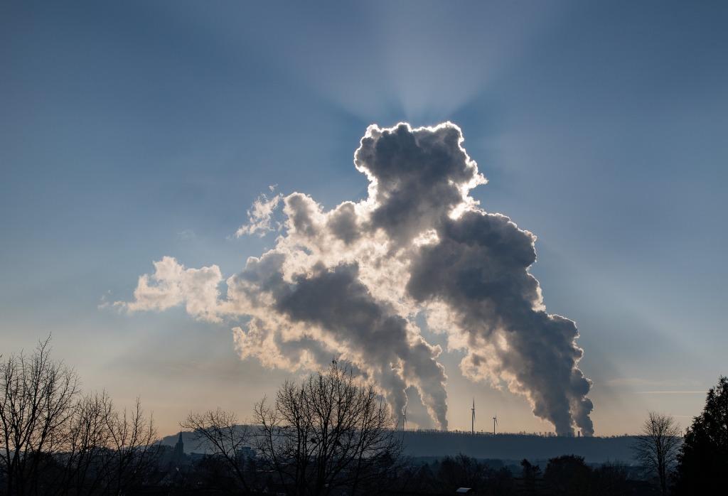 Gas-serra-industrie