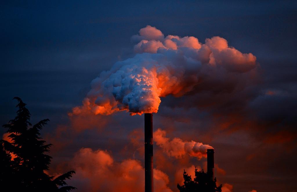 gas serra-inquinamento-riscaldamento